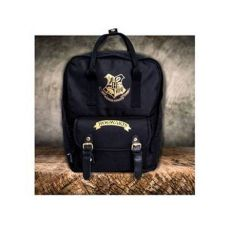 Harry Potter Premium Batoh Bradavice Black