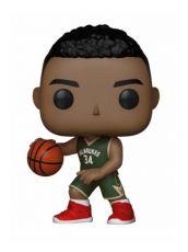 NBA POP! Sports vinylová Figure Giannis Antetokounmpo (Bucks) 9 cm