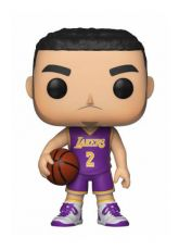 NBA POP! Sports vinylová Figure Lonzo Ball (Lakers) 9 cm