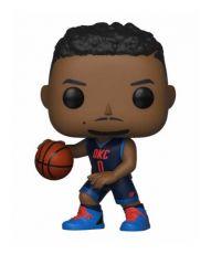 NBA POP! Sports Vinyl Figure Russell Westbrook (Thunder) 9 cm