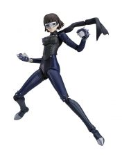 Persona 5 The Animation Figma Akční Figure Queen 14 cm