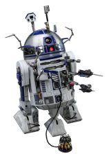 Star Wars Movie Masterpiece Akční Figure 1/6 R2-D2 Deluxe Ver. 18 cm