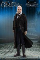 Fantastic Beasts 2 Real Master Series Akční Figure 1/8 Gellert Grindelwald 23 cm