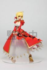 Fate/Extra Last Encore PVC Soška Saber of Red Nero (Game-prize) 18 cm