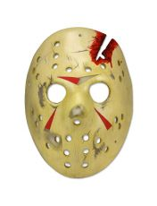 Friday the 13th Part 4: The Final Chapter Replika Jason Mask