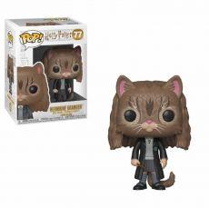 Harry Potter POP! Movies vinylová Figure Hermione as Cat 9 cm