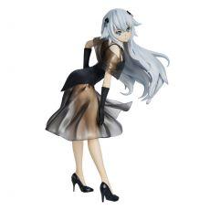 Hyperdimension Neptunia PVC Soška Black Heart Dress Ver. 23 cm