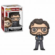 Money Heist POP! TV vinylová Figure The Professor 9 cm