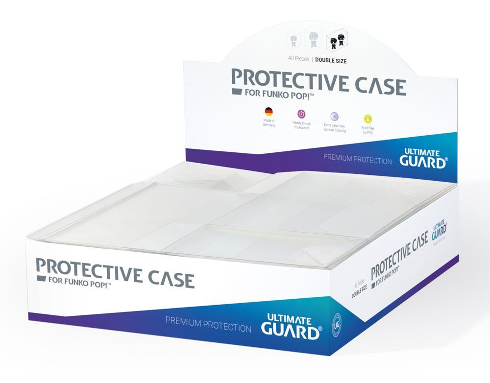 Ultimate Guard Protective Case for Funko POP!