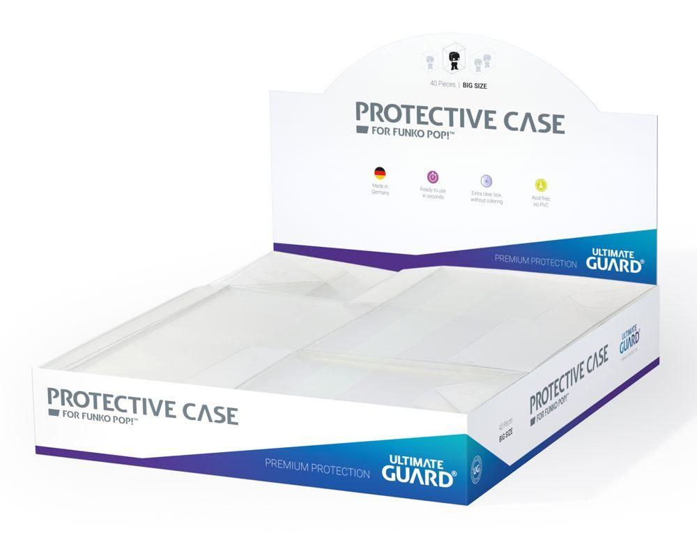 Ultimate Guard Protective Case for Funko POP!