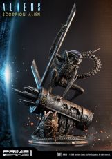 Aliens #101 Soška 1/4 Scorpion Alien 99 cm