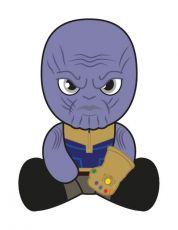 Avengers Infinity War Phunny Plyšák Figure Thanos 18 cm