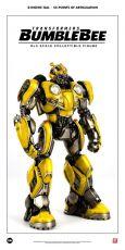 Bumblebee DLX Scale Akční Figure Bumblebee 20 cm