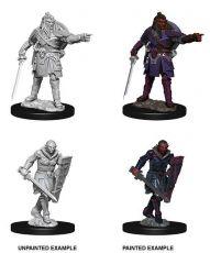 D&D Nolzur's Marvelous Miniatures Unpainted Miniatures Hobgoblins Case (6)