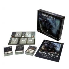 Dark Souls The Card Game Expansion Forgotten Paths Anglická Verze