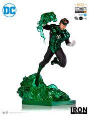 DC Comics BDS Art Scale Soška 1/10 Green Lantern by Ivan Reis 23 cm