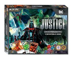 DC Comics Dice Masters Campaign Box Justice Anglická Verze