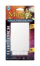 DC Comics Dice Masters Team Pack Mystics Team Anglická Verze