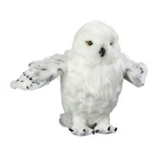 Harry Potter Collectors Plyšák Figure Hedwig Wings Open Ver. 35 cm