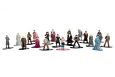 Harry Potter Nano Metalfigs Kov. Mini Figures 20-Pack Wave 2 4 cm