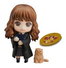 Harry Potter Nendoroid Akční Figure Hermione Granger heo Exclusive 10 cm