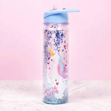 Llama Water Bottle Llamacorn