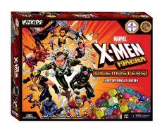 Marvel Dice Masters Campaign Box X-Men Forever Anglická Verze