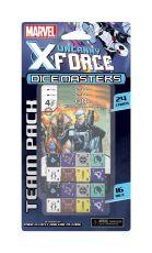 Marvel Dice Masters Team Pack Uncanny X-Force Anglická Verze