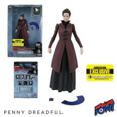 Penny Dreadful Akční Figure Vanessa Ives 2015 SDCC Exclusive 15 cm