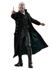 Fantastic Beasts 2 Movie Masterpiece Akční Figure 1/6 Gellert Grindelwald 30 cm
