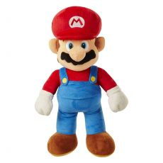 World of Nintendo Jumbo Plyšák Figure Super Mario 50 cm