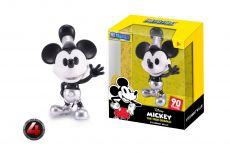 Disney Metalfigs Kov. Mini Figure Mickey Steamboat Willie 10 cm