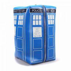 Doctor Who Wash Bag Tardis