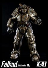 Fallout Akční Figure 1/6 X-01 Power Armor 37 cm