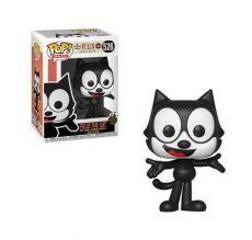Felix the Cat POP! Animation vinylová Figure Felix 9 cm
