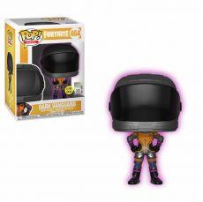 Fortnite POP! Games vinylová Figure Dark Vanguard GITD 9 cm
