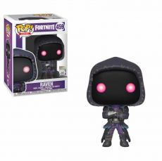Fortnite POP! Games vinylová Figure Raven 9 cm