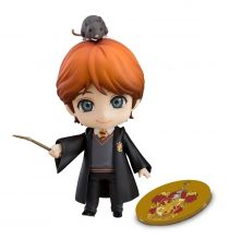 Harry Potter Nendoroid Akční Figure Ron Weasley heo Exclusive 10 cm