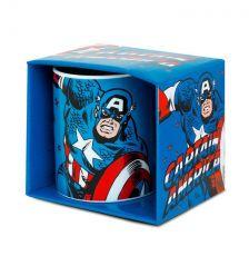 Marvel Hrnek Captain America Classic