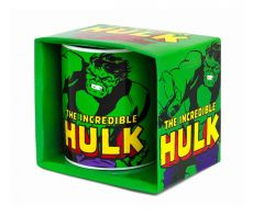 Marvel Hrnek Incredible Hulk
