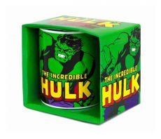 Marvel Hrnek Incredible Hulk