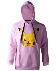 Pokémon dámská mikina Pikachu velikost S