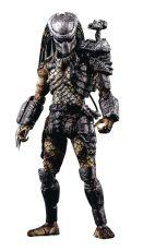 Predator Akční Figure 1/18 Jungle Predator Previews Exclusive 11 cm