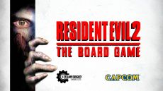 Resident Evil 2 The Board Game Extra Dice Set 6-Pack