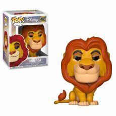 The Lion King POP! Disney vinylová Figure Mufasa 9 cm