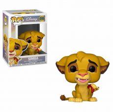 The Lion King POP! Disney vinylová Figure Simba 9 cm