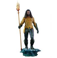 Aquaman Movie Masterpiece Akční Figure 1/6 Aquaman 33 cm