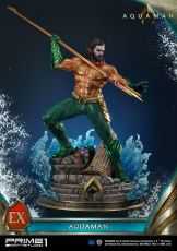 Aquaman Sochy Aquaman & Aquaman Exclusive 88 cm Sada (3)