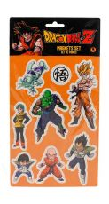 Dragon Ball Magnet Set B
