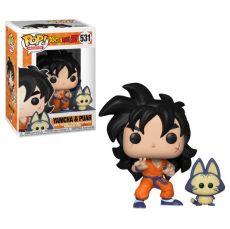 Dragon Ball Z POP! Animation vinylová Figure Yamcha & Puar 9 cm